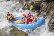 Chorro Rafting Manuel Antonio