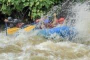 Savegre White Water Rafting